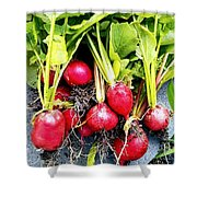 Picked Just For You Shower Curtain