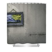 Picture Of Hope Shower Curtain