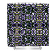 Picture Putty Puzzle 06 Shower Curtain