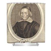 Pierre Dupuy Shower Curtain