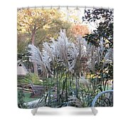 Pigeon Bay Shower Curtain