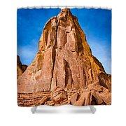 Pinnacle Shower Curtain