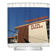 Pl Drd Shower Curtain