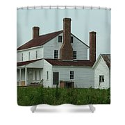 Plantation Averasboro Nc  Shower Curtain
