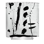 Plants Matter Shower Curtain