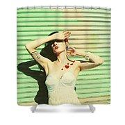 Platinum Xt 1000 Shower Curtain