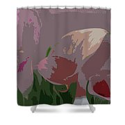 Players Shower Curtain