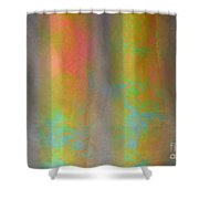 Please Give Me A Name Shower Curtain