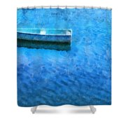 Pnrf0512 Shower Curtain