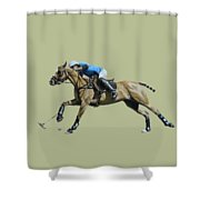 Polo,polo,polo Shower Curtain