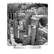 Pools Of Bethesda Shower Curtain