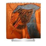 Porter - Tile Shower Curtain