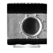 Porthole Shower Curtain