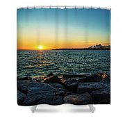 Portugal # 2 Shower Curtain