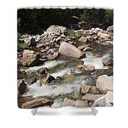 pr 147 - Stony River Shower Curtain