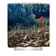 Prairie Edge Shower Curtain