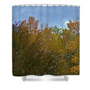 Praiseworthy Palate Shower Curtain