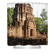 Prasat Muang Singh Historical Park Shower Curtain