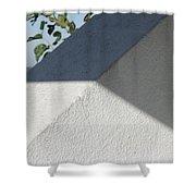 Precast 2 Shower Curtain