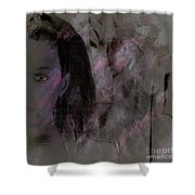 Preciosa Shower Curtain