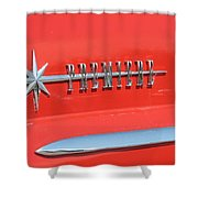 Premiere Shower Curtain