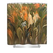 Pretty Little Thing Shower Curtain