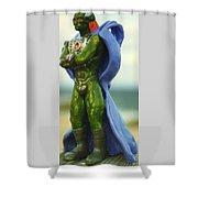 Primaster Shower Curtain