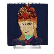 Prince Desire Shower Curtain