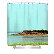 Prince Edward Island Shower Curtain