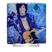 Prince Shower Curtain