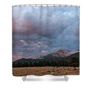 Princeton Panorama 1 Shower Curtain