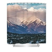 Princeton Panorama 10 Shower Curtain