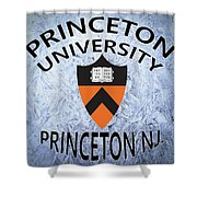 Princeton University Princeton Nj. Shower Curtain