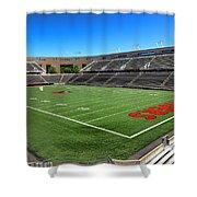 Princeton University Stadium Powers Field Shower Curtain