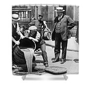 Prohibition, C1921 Shower Curtain