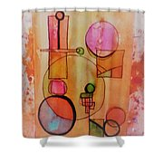 Project Shower Curtain