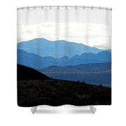 Promise Land Shower Curtain