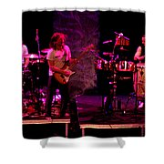 Promise Of The Real Rock Art Shower Curtain