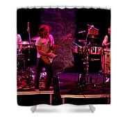 Promise Of The Real Rock Shower Curtain