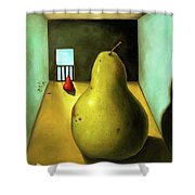 Protecting Baby 8 The Safety Gate Shower Curtain