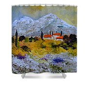 Provence 455140 Shower Curtain