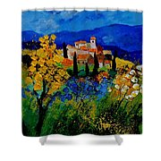 Provence 459001 Shower Curtain
