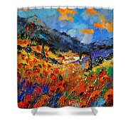 Provence 459020 Shower Curtain