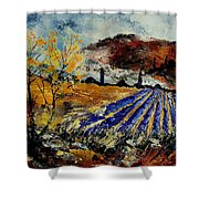 Provence 564578 Shower Curtain
