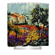 Provence 56900192 Shower Curtain