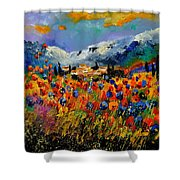 Provence 670170 Shower Curtain