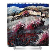 Provence 675458 Shower Curtain