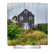 Provincetown Dream Shower Curtain