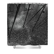 Puddle Of Dreams Shower Curtain