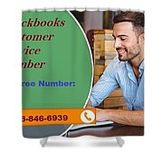 Resolve Common Issues On Quickbooks Bank Reconciliation Shower Curtain